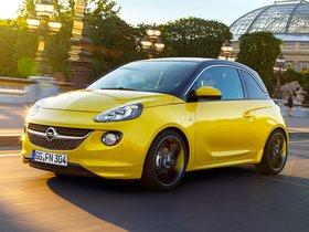 Ver foto 7 de Opel Adam OPC Line Pack 2013