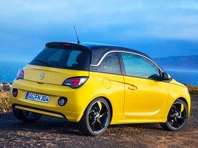 Ver foto 5 de Opel Adam OPC Line Pack 2013