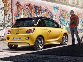 Ver foto 4 de Opel Adam OPC Line Pack 2013