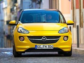 Ver foto 3 de Opel Adam OPC Line Pack 2013