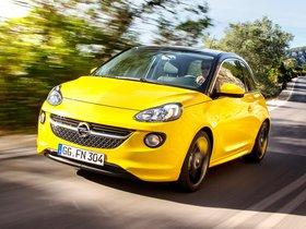 Ver foto 2 de Opel Adam OPC Line Pack 2013