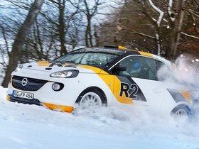 Ver foto 17 de Opel Adam R2 Rally Cup 2013