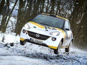 Ver foto 23 de Opel Adam R2 Rally Cup 2013