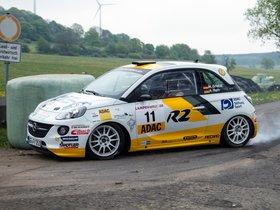 Ver foto 21 de Opel Adam R2 Rally Cup 2013