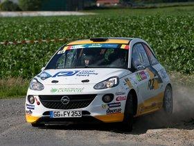 Ver foto 20 de Opel Adam R2 Rally Cup 2013