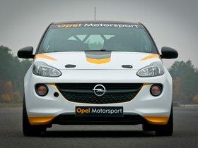 Ver foto 12 de Opel Adam R2 Rally Cup 2013