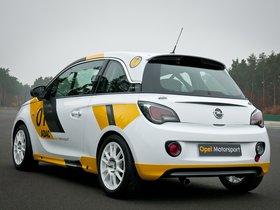 Ver foto 10 de Opel Adam R2 Rally Cup 2013