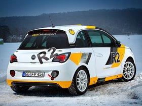 Ver foto 19 de Opel Adam R2 Rally Cup 2013