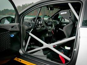 Ver foto 7 de Opel Adam R2 Rally Cup 2013
