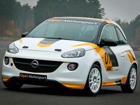 Ver foto 4 de Opel Adam R2 Rally Cup 2013