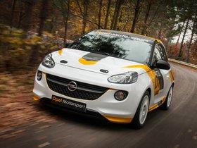 Ver foto 2 de Opel Adam R2 Rally Cup 2013