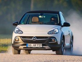 Ver foto 32 de Opel Adam Rocks 2014
