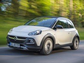 Ver foto 31 de Opel Adam Rocks 2014