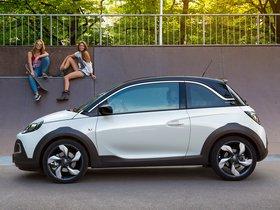 Ver foto 30 de Opel Adam Rocks 2014