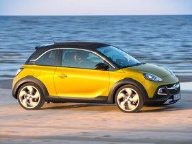 Ver foto 29 de Opel Adam Rocks 2014