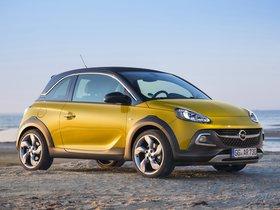 Ver foto 28 de Opel Adam Rocks 2014