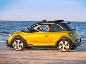 Ver foto 27 de Opel Adam Rocks 2014
