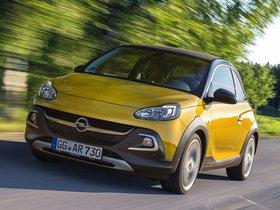 Ver foto 26 de Opel Adam Rocks 2014
