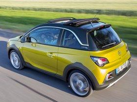 Ver foto 25 de Opel Adam Rocks 2014