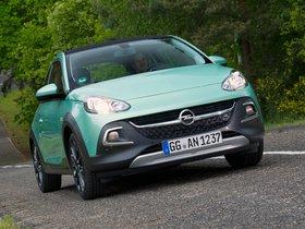 Ver foto 24 de Opel Adam Rocks 2014