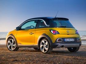 Ver foto 23 de Opel Adam Rocks 2014