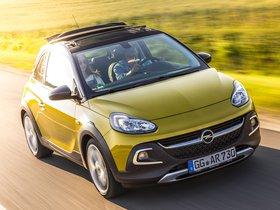 Ver foto 22 de Opel Adam Rocks 2014