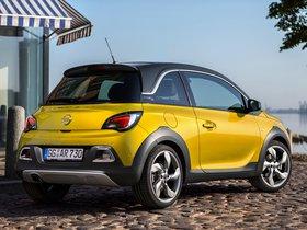 Ver foto 21 de Opel Adam Rocks 2014