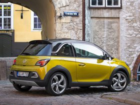 Ver foto 20 de Opel Adam Rocks 2014
