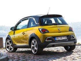 Ver foto 19 de Opel Adam Rocks 2014