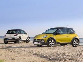 Ver foto 18 de Opel Adam Rocks 2014