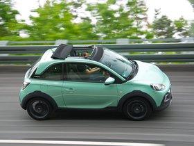 Ver foto 16 de Opel Adam Rocks 2014