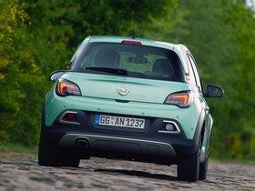 Ver foto 15 de Opel Adam Rocks 2014
