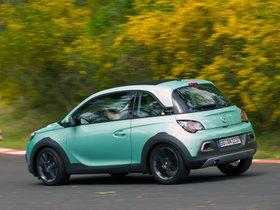 Ver foto 14 de Opel Adam Rocks 2014