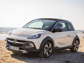 Ver foto 13 de Opel Adam Rocks 2014