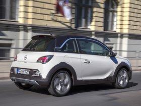 Ver foto 12 de Opel Adam Rocks 2014