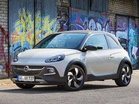 Ver foto 11 de Opel Adam Rocks 2014