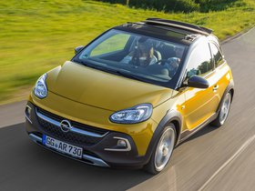 Fotos de Opel Adam