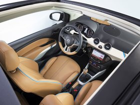 Ver foto 6 de Opel Adam Rocks Concept 2013