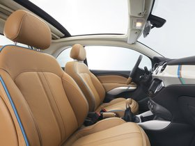 Ver foto 5 de Opel Adam Rocks Concept 2013