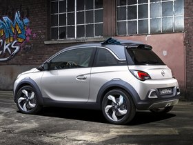 Ver foto 4 de Opel Adam Rocks Concept 2013