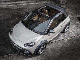 Ver foto 3 de Opel Adam Rocks Concept 2013
