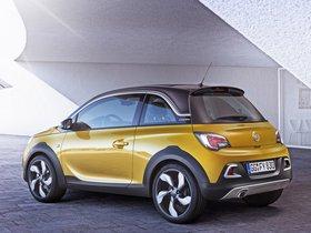 Ver foto 9 de Opel Adam Rocks 2014