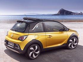 Ver foto 8 de Opel Adam Rocks 2014