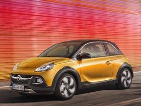 Ver foto 7 de Opel Adam Rocks 2014