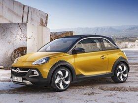 Ver foto 6 de Opel Adam Rocks 2014