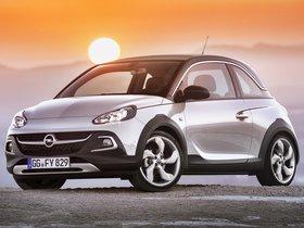 Ver foto 5 de Opel Adam Rocks 2014