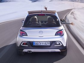 Ver foto 4 de Opel Adam Rocks 2014