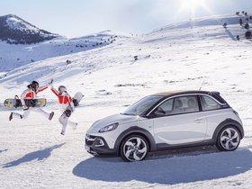 Ver foto 3 de Opel Adam Rocks 2014