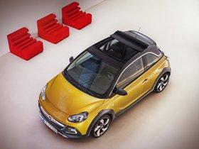 Ver foto 2 de Opel Adam Rocks 2014