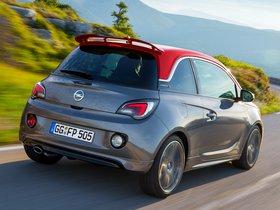 Ver foto 3 de Opel Adam S 2015